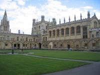 Wycieczka jÄ™zykowa Oxford - angielski