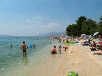 Studenckie wakacje w Chorwacji, Makarska 12 dni
