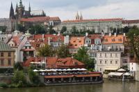 Studencki wypad do Pragi