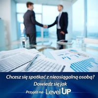 Level UP! Nowy wymiar porozumienia