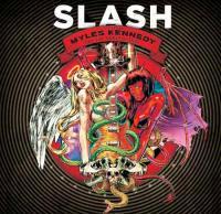 Koncert Slash