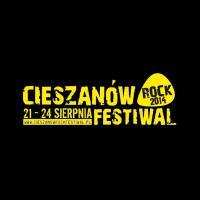 Cieszanów Rock Festival