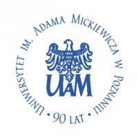 Aula Uniwersytetu Adama Mickiewicza