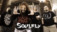 Koncert Soulfly