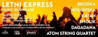 Letni Express Muzyczny Showcase