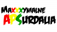 Maxxxymalne APSurdalia