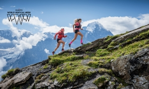 Suunto World Vertical Week
