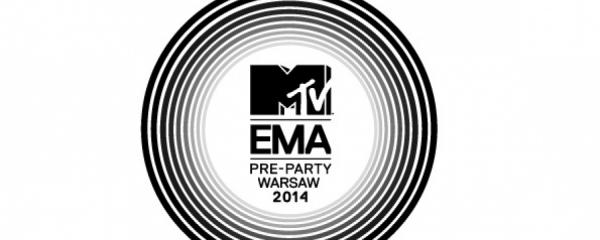 Wygraj wejściówkę na MTV EMA Pre-Party