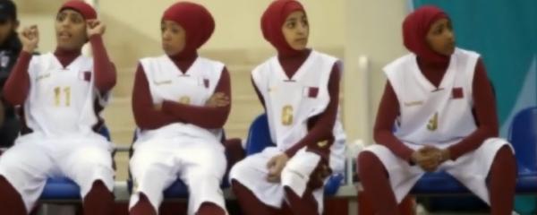 Zawodniczki Kataru wycofały się z ważnego turnieju przez nakrycia głowy